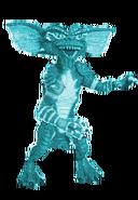 Gremlin ghost