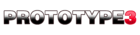 Prototype 3 Logo