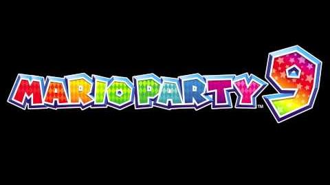 Battle with Wiggler (Mario Party 9)