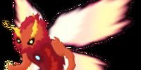 Fire (Fire & Ice)