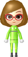 Nikki mii racing suit by machrider14-d5omke1