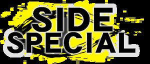 SideSpecialAttackVictory