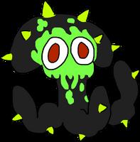 Barbaboi Splatter