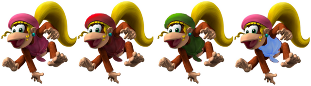 File:Dixie Kong times 4.png