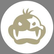 Morton logo by equidnarojo-d7pzu8d