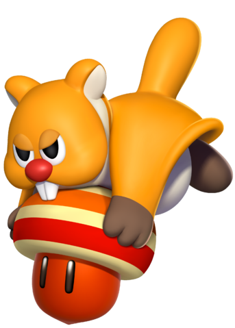 File:NSMBU Squirrel.png