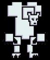 Polar Bear MS Sprite