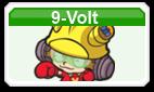 9-Volt MSMWU
