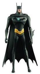 BewareTheBatman Batman render