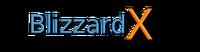 BlizzardXLogo