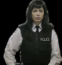 Gwen police