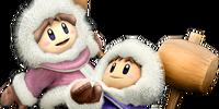 Super Smash Bros. 5 (New 3DS Version) (Discontinued)