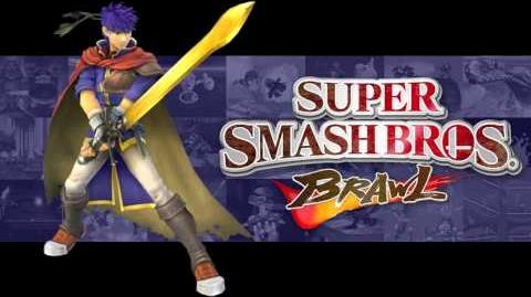 Ike's Theme (Super Smash Bros