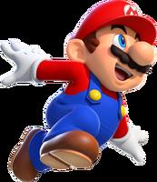 Mario 3 - SuperMarioRun