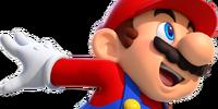 Mario Kart Joyride (Blenda)
