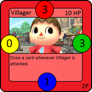 VillagerARFIX