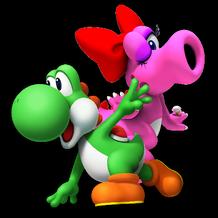 Yoshi&Birdott
