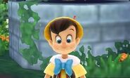DMW2 - Pinocchio Meet