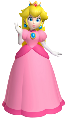 File:Princess Peach SM3DW.png