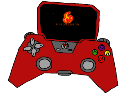 PyrohedronController