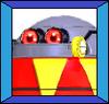SxMMX Eggrobo Icon