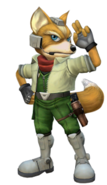 FoxHD-starfox
