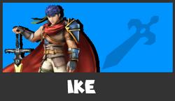 Ike NLD