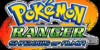 Pokémon Ranger: Shadows of Almia HD