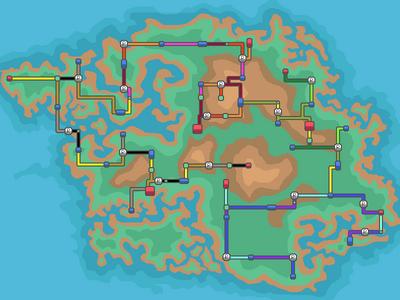 Razind Routes