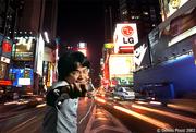 Shigeru in City