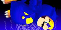 Thunderbird Mario