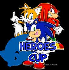 Heroes Cup