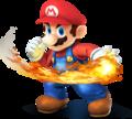 Mario smash bros.