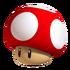 Super Mushroom SM3DL