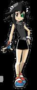 Tritan Female
