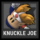 ACL -- Super Smash Bros. Switch assist box - Knuckle Joe