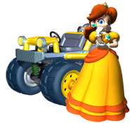 MKPC Daisy