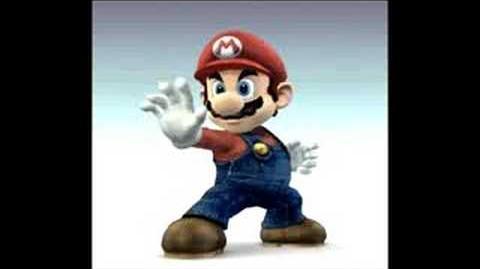 Mario's Victory Theme-3