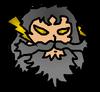 Zeus Mask