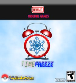 TimeFreezeCover
