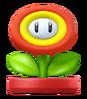 Amiibo Fire Flower
