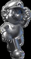 Metal Mario!