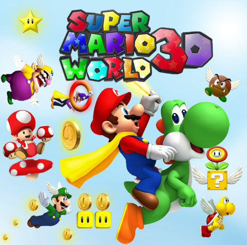 File:SMW3D GroupPic.png