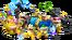 Koopalings (Super Smash Bros