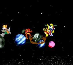 Asteroid Belt5