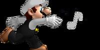♪ Mario