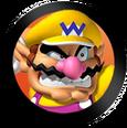 MHWii Wario icon