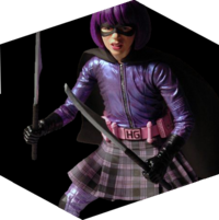 Tkr hit girl