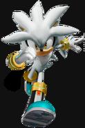Silver rivals