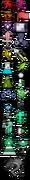 Archetype Icons